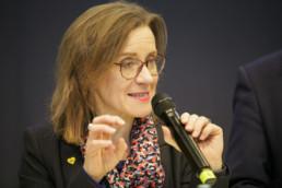 Dr. Sigrid Nikutta, BVG