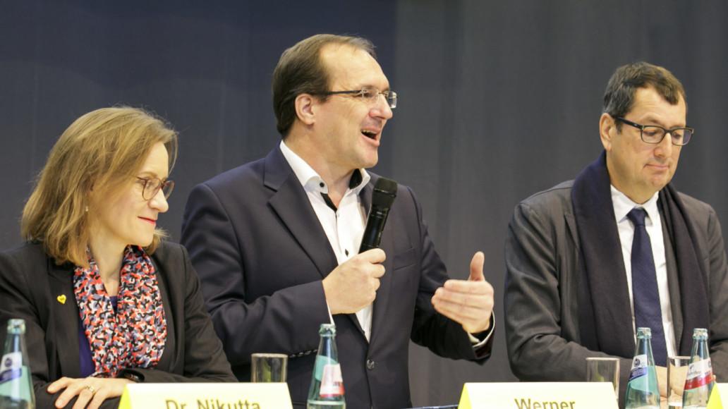 Deutscher Mobilitätskongress - SK 27