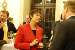 Iris Götsch, Mrs. DVWG
