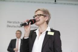 Prof. Dr. rer. nat. Barbara Lenz, DLR
