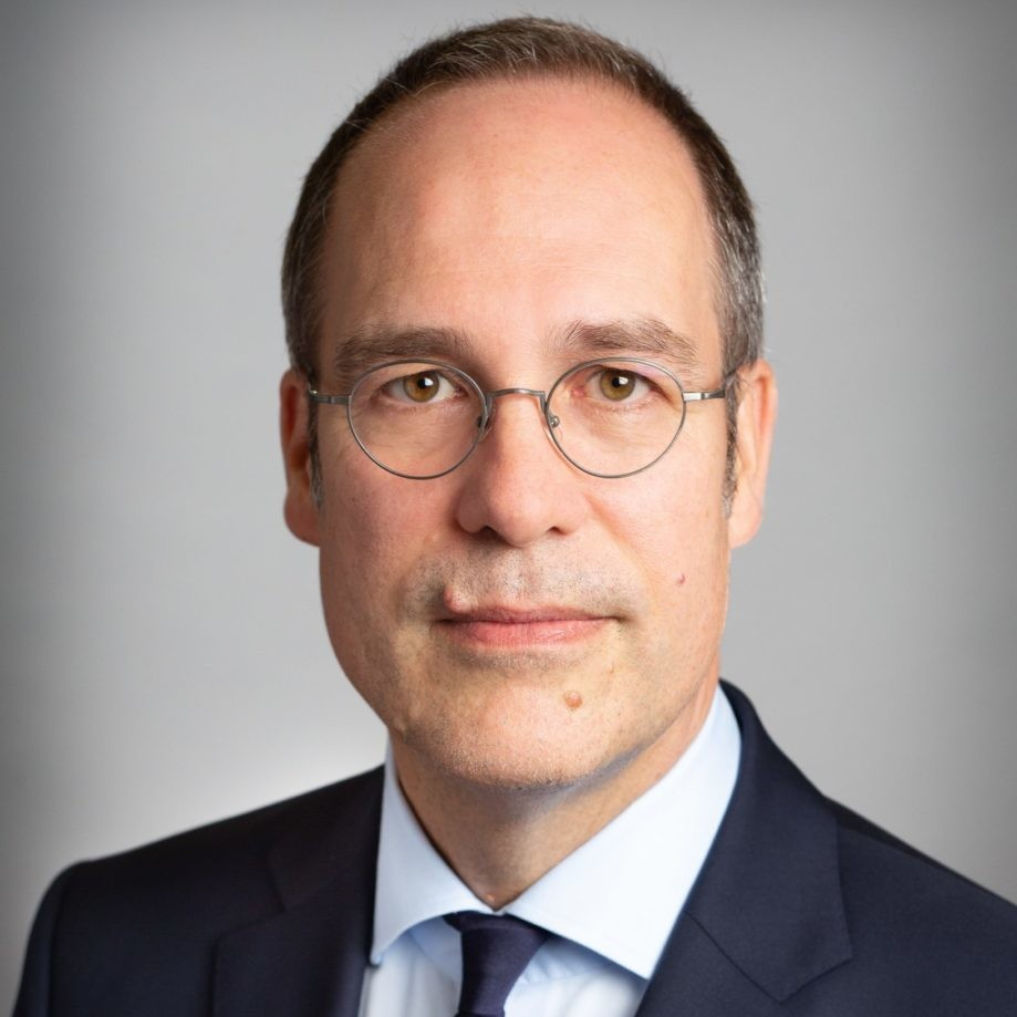 Dr. Jörg Krämer, Chefvolkswirt Commerzbank AG