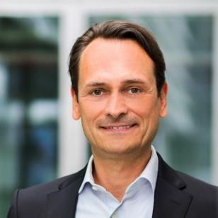 Dr. Michael Peterson, Vorstandsvorsitzender DB Fernverkehr AG