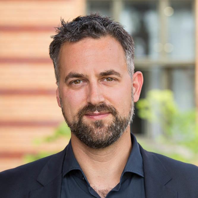 Prof. Dr. Anders Levermann, Potsdam-Institut für Klimafolgenforschung