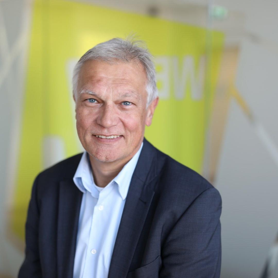 Prof. Dr. Manuel Frondel, RWI - Leibniz-Institut für Wirtschaftsforschung