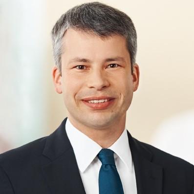 Steffen Bilger, Parlamentarischer Staatssekretär, BMVI
