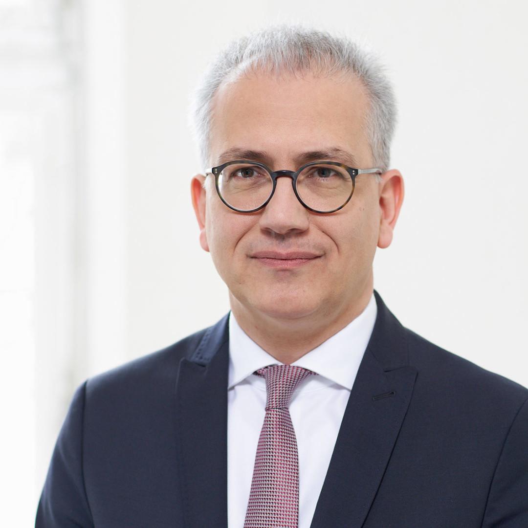 Tarek Al-Wazir, Hessischer Minister für Wirtschaft, Energie, Verkehr und Wohnen