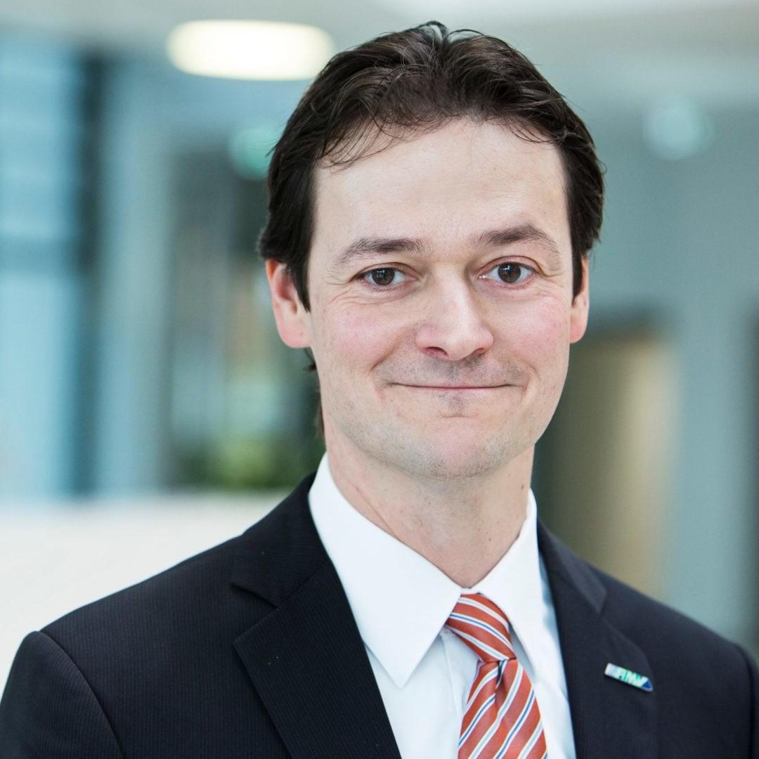 Thorsten Fromm, Mitglied des Präsidiums DVWG
