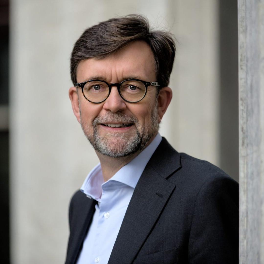 Dr. Jörg Sandvoß, Vorstandsvorsitzender DB Regio AG