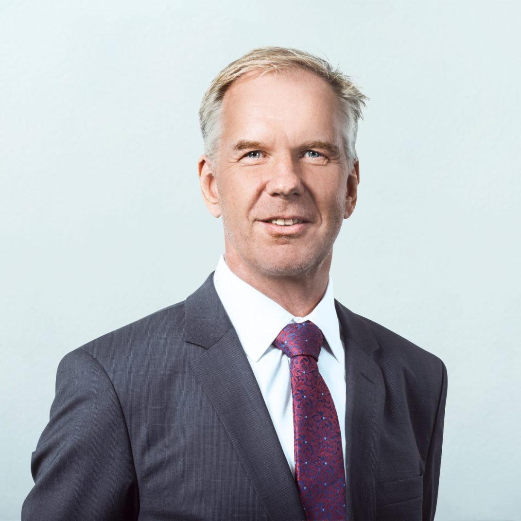 Jörg Puzicha, Geschäftsführer Mobility Inside