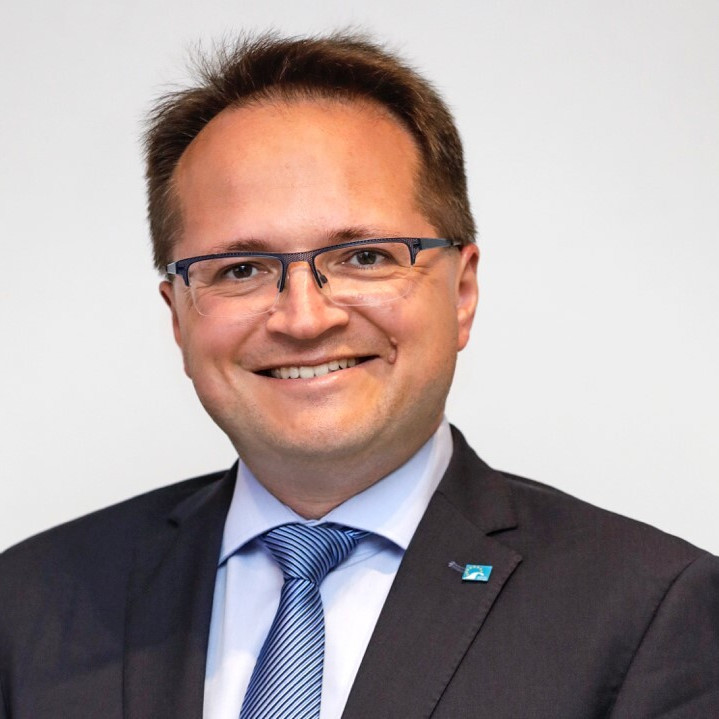 Sebastian Belz, Geschäftsführer econex verkehrsconsult GmbH
