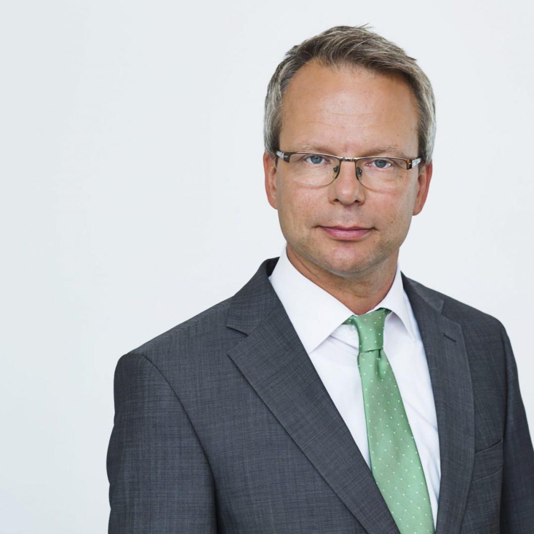 Thomas Busch, Leiter Verkehrs- und Mobilitätsplanung RMV