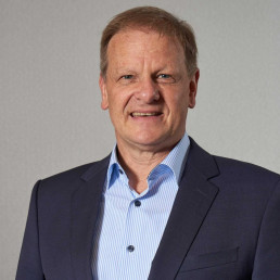 Prof. Dr.-Ing. Arnd Stephan, TU Dresden