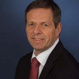 Veit Salzmann, Geschäftsführer Hessische Landesbahn GmbH - HLB