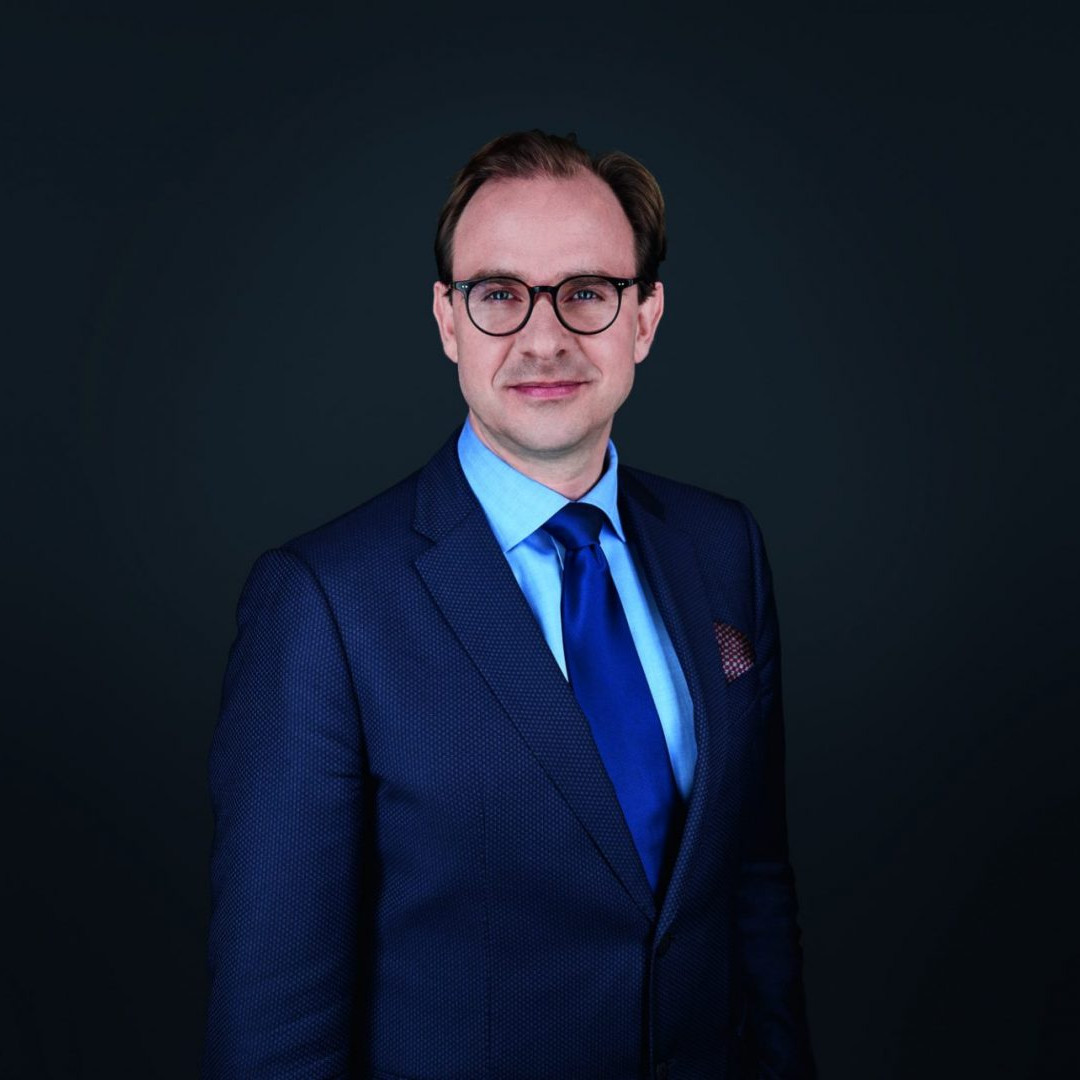 Henrik Falk, Vorstandsvorsitzender Hamburger Hochbahn AG