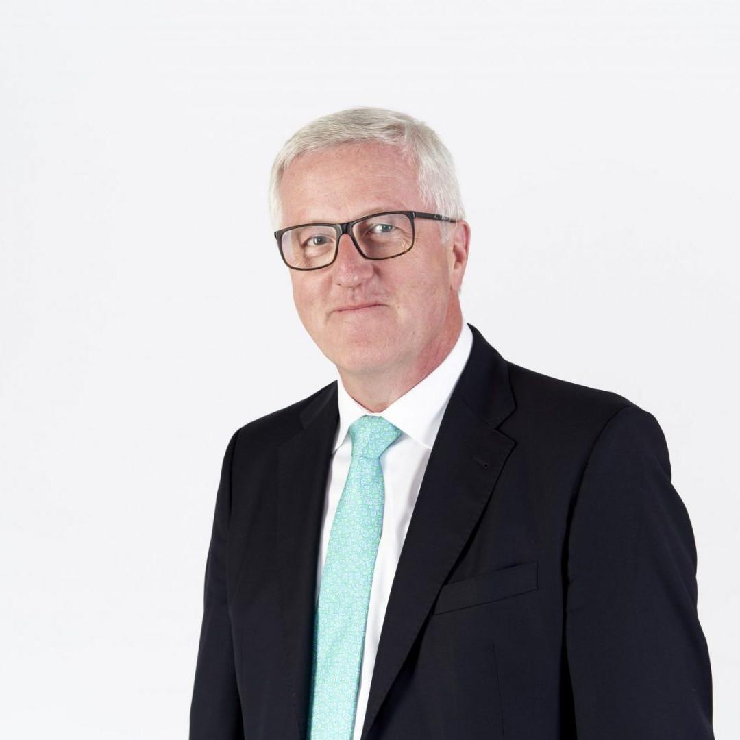 Prof. Dr. Alexander Eisenkopf, Zeppelin Universität Friedrichshafen