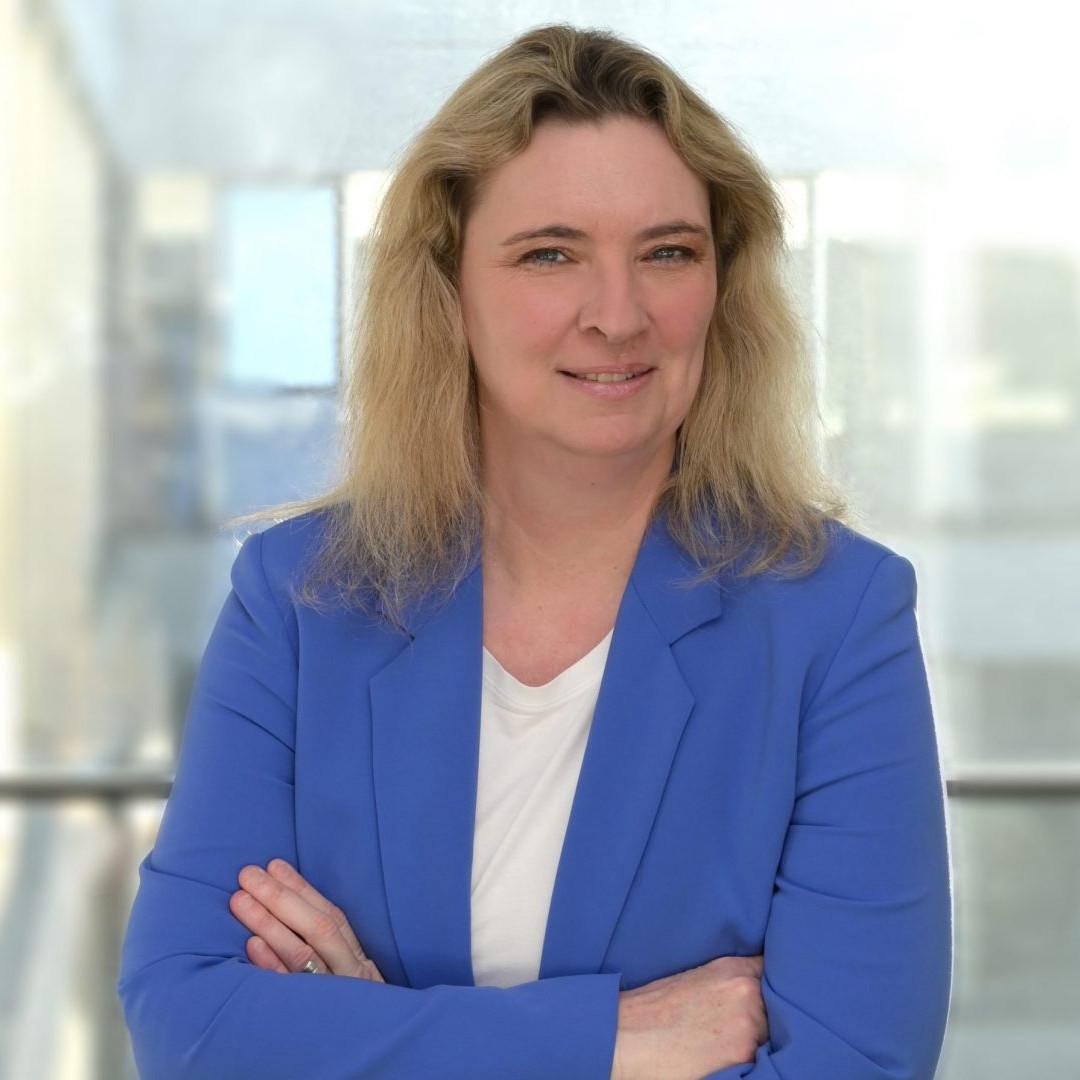 Kerstin Schreyer, Bayerische Staatsministerin für Wohnen, Bau und Verkehr